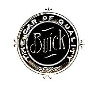 Buick logo history 1905-1911