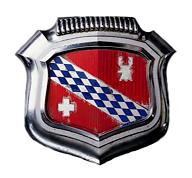 Buick logo history 1949-1959