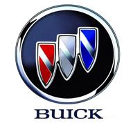 Buick logo history Present