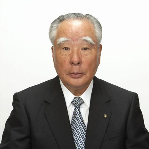 Osamu Suzuki CEO