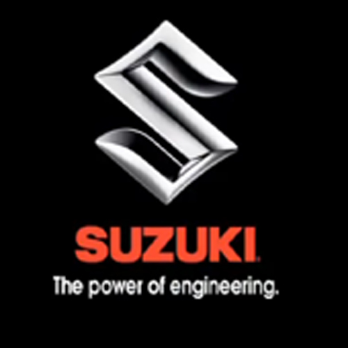 SUZUKI The power of engineering