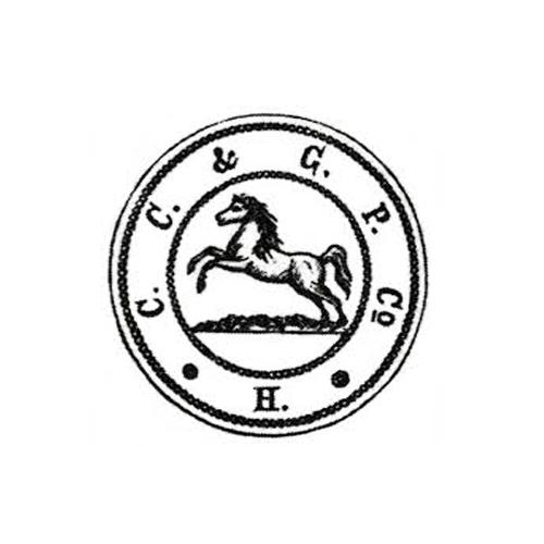 Continental logo 1882