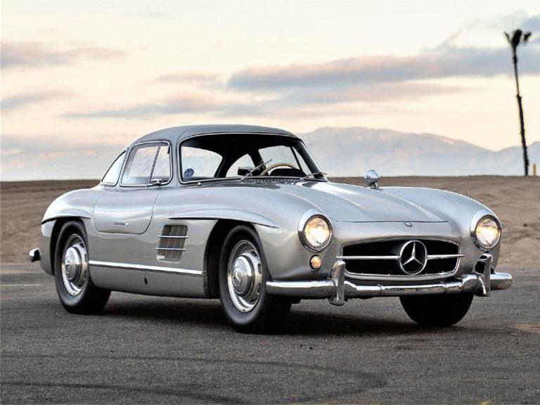 Mercedes-benz 300SL