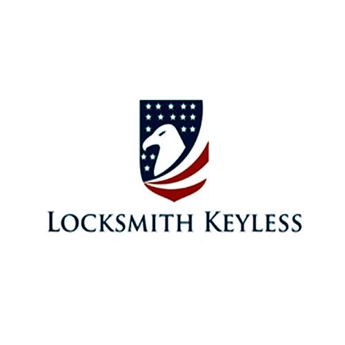 Locksmith Keyless