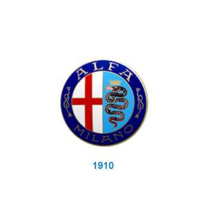 Alfa Romeo 1910 Logo