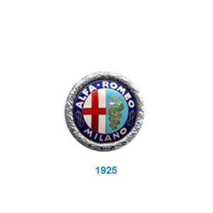 Alfa Romeo 1925 logo