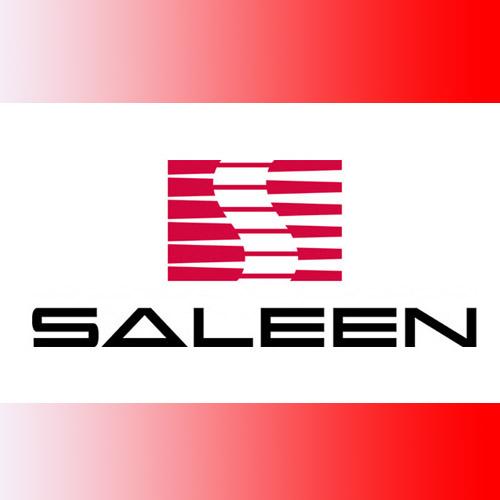 History of Saleen