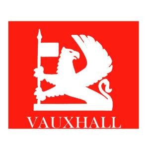 Vauxhall 1857 - 1983