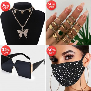 Accessories & Face Masks