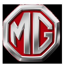 MG Car Logo