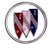 Buick logo history 1959-1985